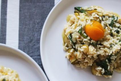 delicious-orange-zucchini-risotto-recipe